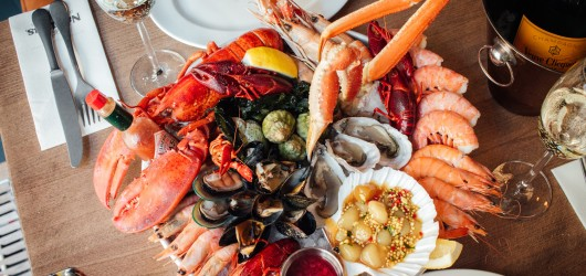 The Nautilus Oyster Bar & Grill